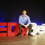 People's Daily on TEDxBeijing