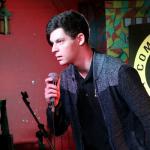 Jesse Brings Standup to China